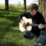 Bedell Guitars at Marble Lake Ranch