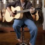 Tom Bedell – Bedell Guitars